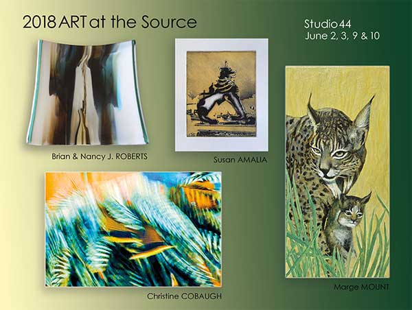 2018 Art at the Source