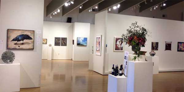 Sebastopol Art Center, Sept. 16th, 2 - 6 pm